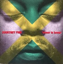 COURTNEY PINE_Closer To Home_Saxophone_Reggae_Japan CD