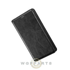 Samsung Galaxy Note Edge Wallet Pouch Black Case Cover Shell Guard
