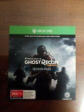 Ghost Recon Wildlands Season Pass Xbox One *DOWNLOAD CODE* READ DESCRIPTIONS*