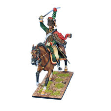 First Legion: NAP0535 French Old Guard Chasseur a' Cheval Trooper #1