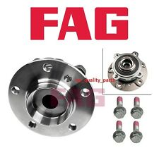 New OEM FAG BMW 7 E65 E66 E67 Front Wheel Bearing + Hub Kit 730 735 740 745 750