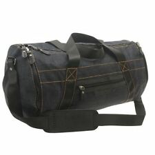 Firetrap 4 in 1 Denim Holdall Hand Cross Bag 4 WAY  BLUE BNWT  A652