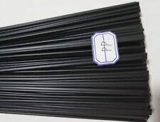 Plastic Welding Rods Welding Sticks Welding Soldering Supplies 20PCS BLACK PP