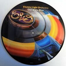 """Electric Light Orchestra - Out Of The Blue -12"""" Double Picture Disc LP - NEW"""