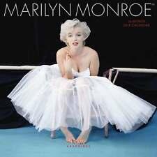 Marilyn Monroe Mini Calendar 2019 Entertainment Month To View