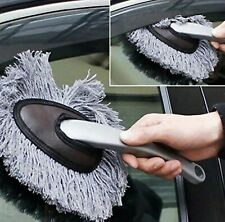 Car Duster Multi-Purpose Cleaning Mop, Detachable Handle Washable Soft Mop