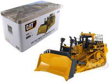 """Cat Caterpillar D11T трек тип трактор бульдозер """"jel"""" 1/50 литая мастера 85565"""