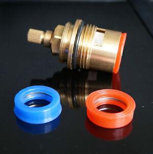 "3/4"" replacement washers for Ceramic disc valve tap cartridge insert repair BATH"