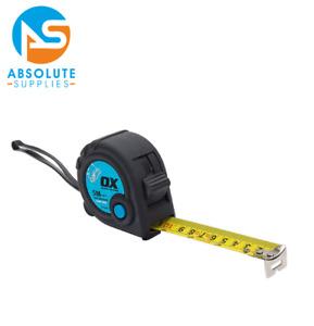 OX Trade 8m Tape Measure