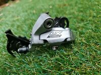 Shimano LX rear derailleur RD M570 Vintage Retro MTB from late 90's