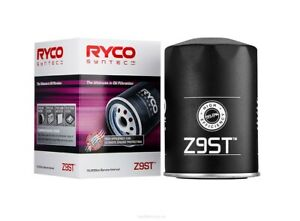 Ryco Syntec Oil Filter Z9ST fits Ford Explorer 4.0 (UN,UP,UQ,US)