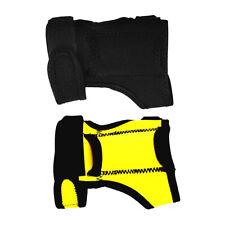 2x Scuba Diving Snorkel Flashlight Torch Holder Strap Hand Arm Mount 00006000  Glove