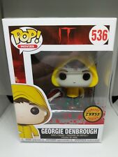 Funko Pop! Movies IT S2 Georgie Missing Bloody Arm CHASE IN STOCK
