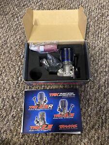 TRX 3.3 TRAXXAS RACING ENGINE