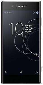 Sony Xperia XA1 Plus Black Blue Gold G3421 Neuware Händler ohne Vertrag WoW