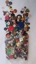 Round Assorted Cardmaking & Scrapbooking Buttons