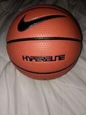 "Nike Hyper Elite 28.5"" / 72.4cm Mid Size Indoor Basketball, Pbb372-899, New"