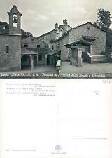 VERNA m. 1128 - PORTICATO DI S. MARIA DEGLI ANGELI E FORESTERIA   (rif.fg.4492)