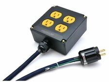 OFFICIAL Oyaide OCB-1 DXs Power Tap Distributor / AIRMAIL with TRACKING