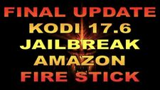 🔥 🔥 AMAZON FIRE STICK TV 2ND GEN WITH KODI 17.6 & EXTRA APPS *DECEMBER*🔥 🔥