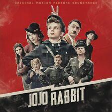 Jojo Rabbit - Various Artists (Album) [CD]