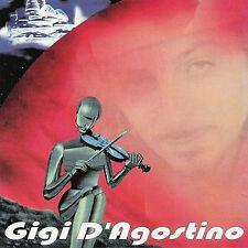 CD Gigi D'Agostino
