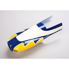 E-Flite Efl420007 Painted Cowl For Lr1A Lr-1A Pogo 15e Rc Airplane - New