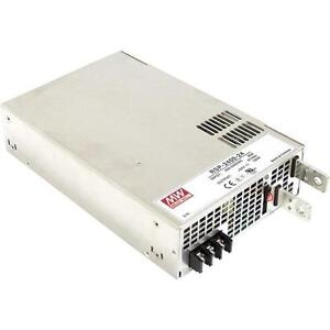 MeanWell RSP-3000-24 3000W 24V 125A Industrial power supply
