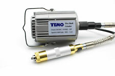 TEMO Heavy Duty Grinder Polishing Rotary Tool with Foot Pedal and Flexible Shaft