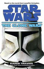 Star Wars Hardback Ex-Library Fantasy Books