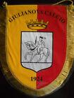 GAGLIARDETTO GIULIANOVA CALCIO - pennant wimpel fanion