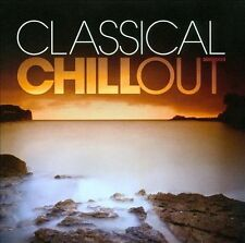 Classical Chill Out, New Music