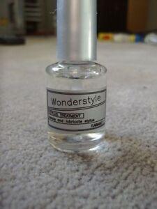 Wonderstyle, der überlegene Nadelreiniger mit Versiegelung