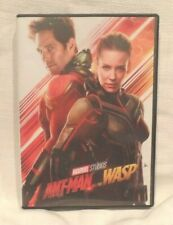 ANT-MAN AND THE WASP, MARVEL, DVD, CASE & CASE COVER ARTWORK, g