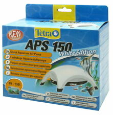 Tetratec Air Pump White Aps150