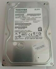 DT01ACA050 Toshiba 500GB SATA III 6.0GB/s 661697-001 Desktop Hard Drive - Tested