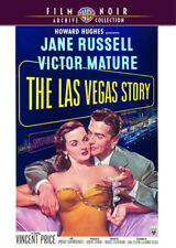 The Las Vegas Story [New DVD] Manufactured On Demand, Full Frame, Mono Sound