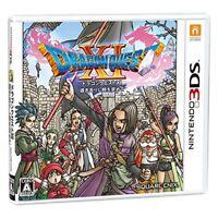 New 3DS Dragon Quest XI Import Japan