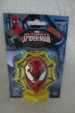 Spiderman Birthday Candle Cake Topper Wilton New