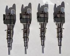 4x BMW 3er Injektoren Einspritzdüsen E81-88  E90-91-92-93  E60-61-63-64  F10-11