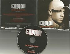 EAMON How could you Bring Him Home RARE CLEAN TRK PROMO DJ CD Single 2006 USA