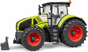 Bruder Claas Axion 950 Tractor ZI24003012 from Tates Toyworld