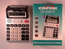 Spanish Talking Calculator visually impaired Calculadora espanol Ships from U.S.