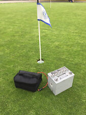 Lithium 12V 20Ah Battery for Kangaroo Electric Golf Trolley Cart or Caddy