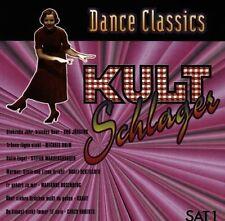 Dance Classics-Kult Schlager Marianne Rosenberg, Michael Holm, Frank Fari.. [CD]