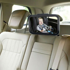 Adjustable Infant Car Safety Easy View Back Seat Mirror Baby Facing Rear Care