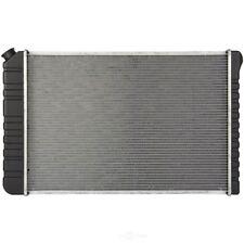 Radiator Spectra CU729