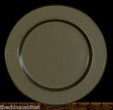 GENUINE STONEWARE JAPAN ACAPULCO -- (5) DINNER PLATES PLATE SET