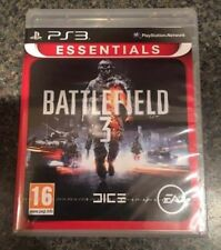 BATTLEFIELD 3 ESSENTIALS PS3 GAME NEW SEALED !