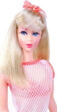 Vintage Skipper & Same-Size Friends Barbie Dolls